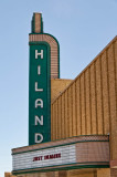 Hiland Theater, Albuquerque