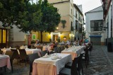 Dining in Santa Cruz