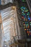 Gaudi's La Sagrada Familia Church