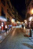 A Great Street for Tapas Bars