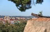 Guarding Lisbon