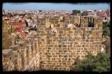 The Castle Guarding the City