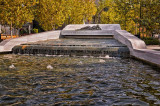 Local Fountain