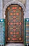 Alcazar Door