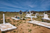Gleeson Ghost Town Cemetery