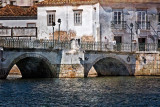 A Bridge in Tavira