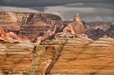The beauty of Glen Canyon