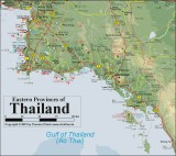 East Thailand