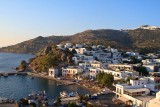Patmos - early morning