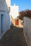Patmos street