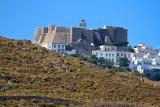 Patmos monastary