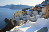 Village of Oia