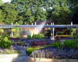 Rosetta  McClain  Garden