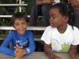 Joseph and Kyana