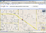 SMAL Maps Backup