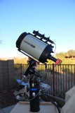 For Sale: Celestron EdgeHD 1100 OTA  (Sold)