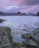 Elgol Twilight