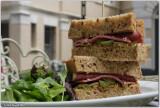 Doorstep Sandwich!