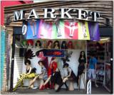 Market Open!