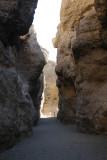 NAMIBIA - LAND OF HARSH BEAUTY