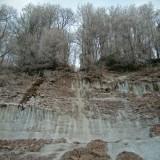 Lac de Pérolles 28.12.07