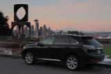 Seattle Lexus - July 2011
