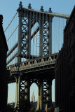 Manhattan Bridge - August 2011