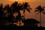 Waikoloa Beach Sunset 2