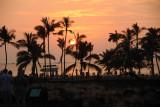 Waikoloa Beach Sunset 1