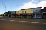 Town by Akaka Falls