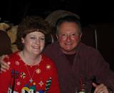 Mary & Bob