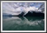 Patagonia: Serrano Glacier and Sky