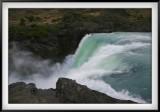 Patagonia: Salto Grande