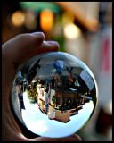 Crystal Ball / Mulato Gil