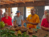 Spices of Grenada