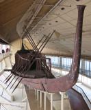 Solar Barge of Khufu