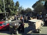 Roadside Gas Distribution Sakkara
