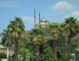 Muhammad Ali Mosque or Alabaster Mosque