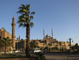 Citadel with Muhammad Ali Mosque