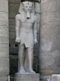 Ramses II Luxor Temple