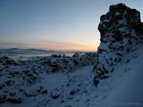 Þingvallavatn and the Mid-Atlantic Rift