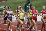 A Day in Eugene with Callahan including track meet and eagle