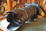Test Nikon 1 V1 Kamera und Objektive