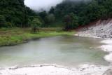 Panoramica de la Pequeña Laguna Encantada