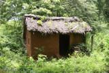 Tipica Casa de Campo a las Afueras de la Aldea