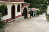Calle Principal de la Aldea