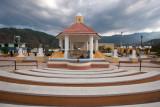 Parque Central de la Cabecera Municipal