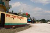 En el Centro Urbano se da la Bienvenida al Turismo