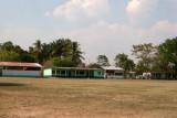 Campo Central de la Comunidad y Escuela