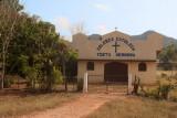 Iglesia Catolica de la Comunidad Vista Hemosa Cercana a Bethel